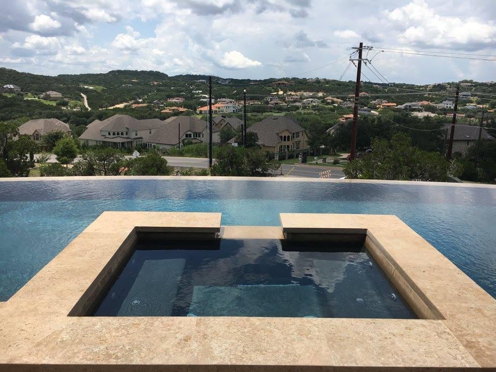Pool No Edge 3
